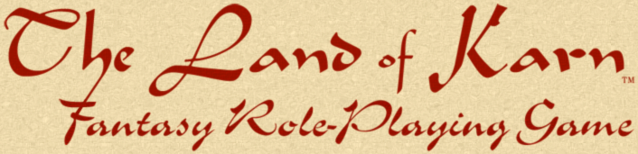 Land of Karn Logo